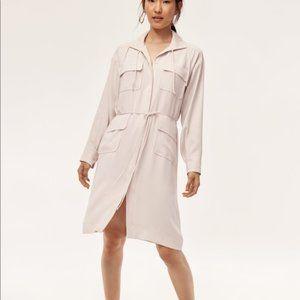 Babaton Howitt Dress XXS